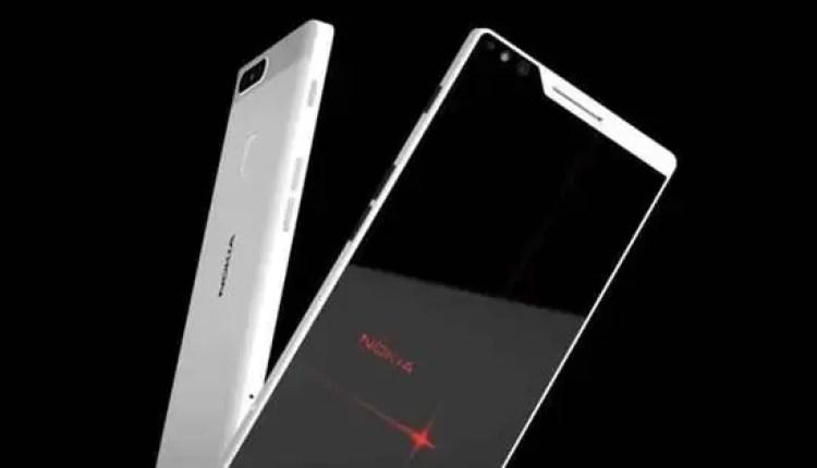 Suposto Nokia X aparece em vídeo e em imagens 2