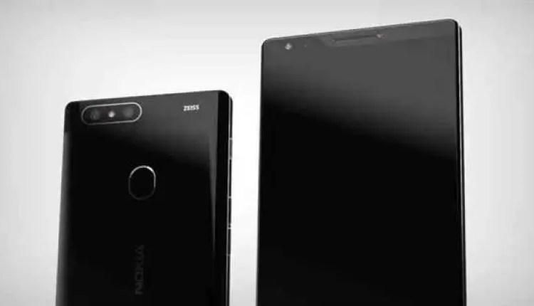 Suposto Nokia X aparece em vídeo e em imagens 5