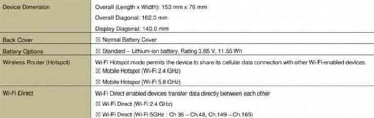 Suposto Samsung Galaxy J7 (2018) passa pela entidade reguladora e por teste de benchmark 1