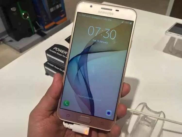 Tudo o que precisas saber sobre o Samsung Galaxy J7 Prime 2 1