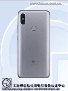Desconhecido Xiaomi de 6 polegadas visita TENAA - câmara dupla, mas apenas 720p 4
