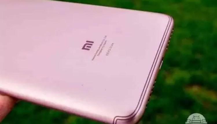 Xiaomi Redmi S2 revelado antes do seu anúncio oficial 3