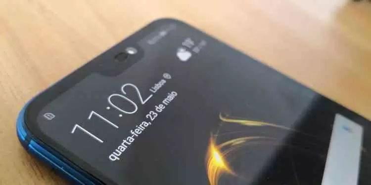 "Analise Huawei P20 Lite um ""Lite"" de peso 13"