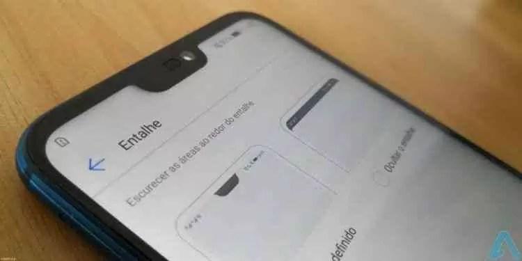 Huawei Mate 20 vai sair com Notch 1