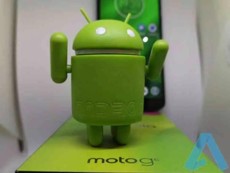 Moto G6 receberá a atualização Android Pie. Mas quando? 1
