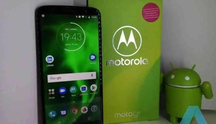 Análise Moto G6 e Moto G6 Plus   Hello (again) Moto! 6