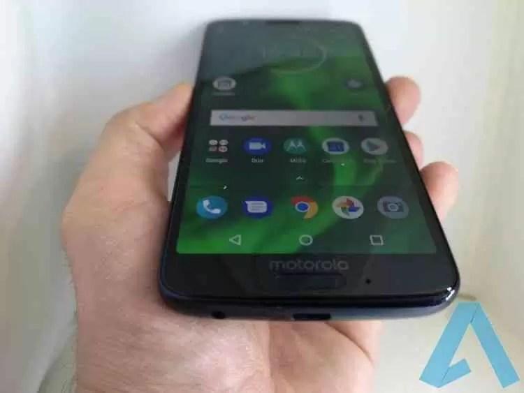 Análise Moto G6 e Moto G6 Plus | Hello (again) Moto! 10