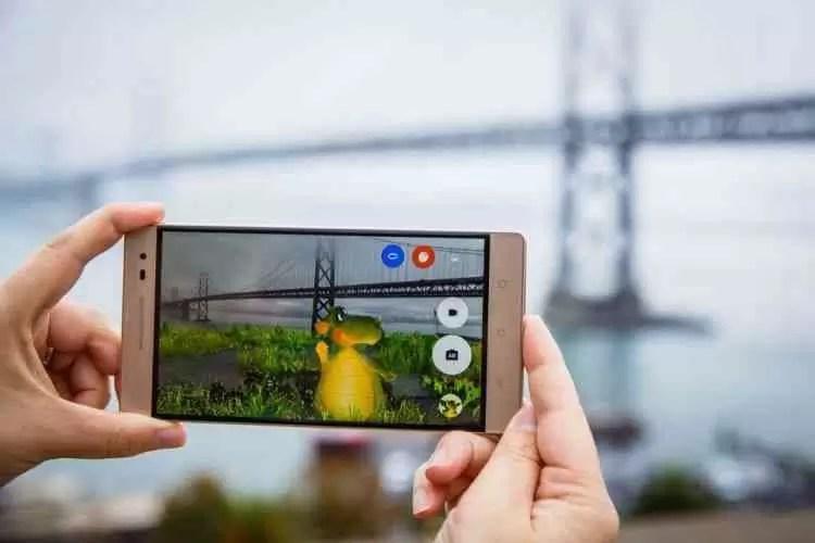 Aplicativos ARCore estão agora disponíveis para o Xiaomi Mi Mix 2S na China 1