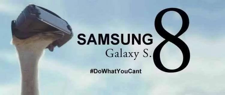 Campanha da Samsung 'Ostrich' ganha 13 prémios internacionais 1