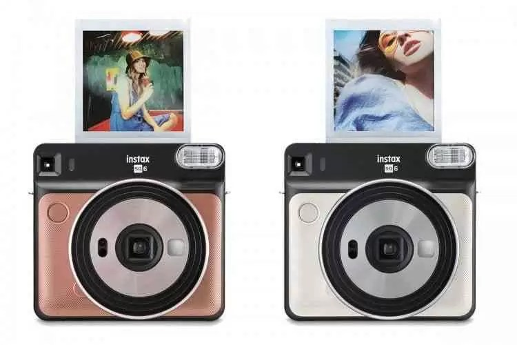 Fujifilm Apresenta Instax Square SQ6 em Lisboa image