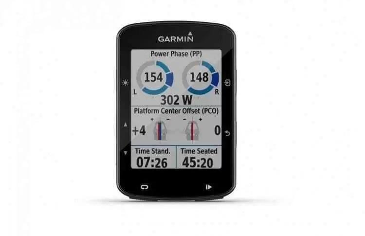 Garmin apresenta o novo Edge 520 Plus 1