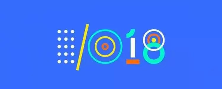 Google disponibiliza livestream da keynote Google I/O 2018 1