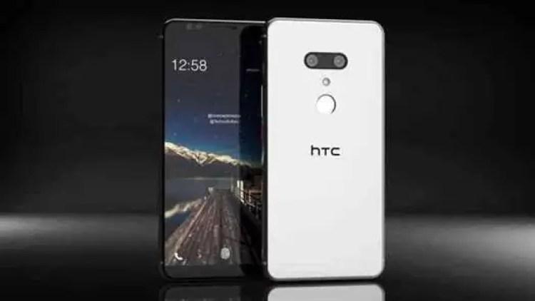 HTC confirma que o U12 + não vem com adaptador USB-C para 3,5 mm 1