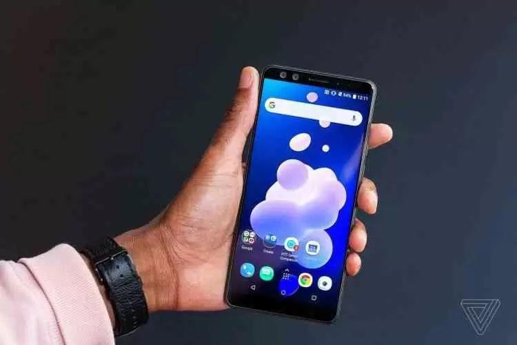 HTC continua a perder dinheiro, menos 46% que em maio de 2017 1