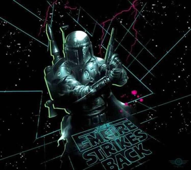 O Dia da Guerra das Estrelas é quando quiserem com estes Wallpapers DROID2 R2-D2 9