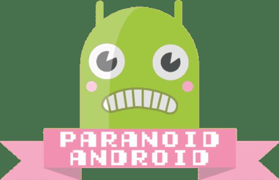 """Paranoid Android em risco de """"fechar a porta"""" 1"""