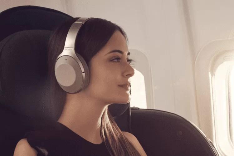 Cuidado ao atualizar fones de ouvido Sony detectado firmware defeituoso 1