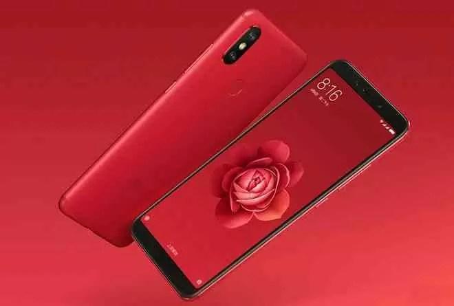 Tudo o que precisas saber sobre o Xiaomi Mi A2 (Mi 6X) 1