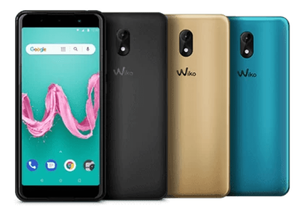 Wiko lança primeiro smartphone com ecrã panorâmico da lendária gama Y: Lenny5 1