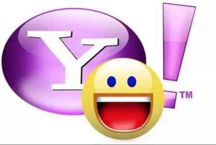 20 anos depois, é anunciada a morte do Yahoo Messenger 1