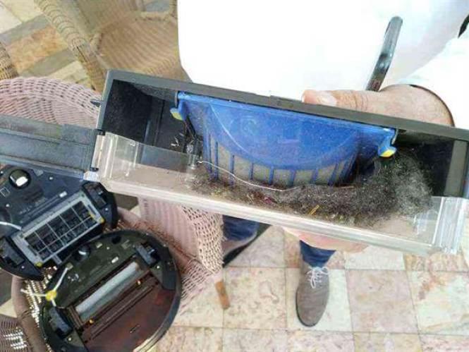 Roomba® 676, agora disponível em Portugal 4