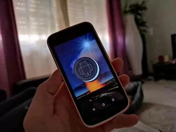 Análise Nokia 1 com Android 8.1 Go Edition 1