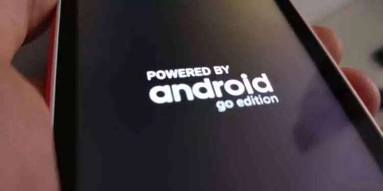 Análise Nokia 1 com Android 8.1 Go Edition 6