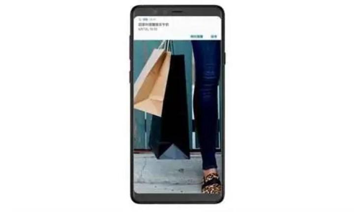 Galaxy A9 Star e Galaxy A9 Star Lite oficializados pela Samsung 2