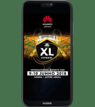 Huawei apresenta Moche XL Esports e temos convites para ti 3