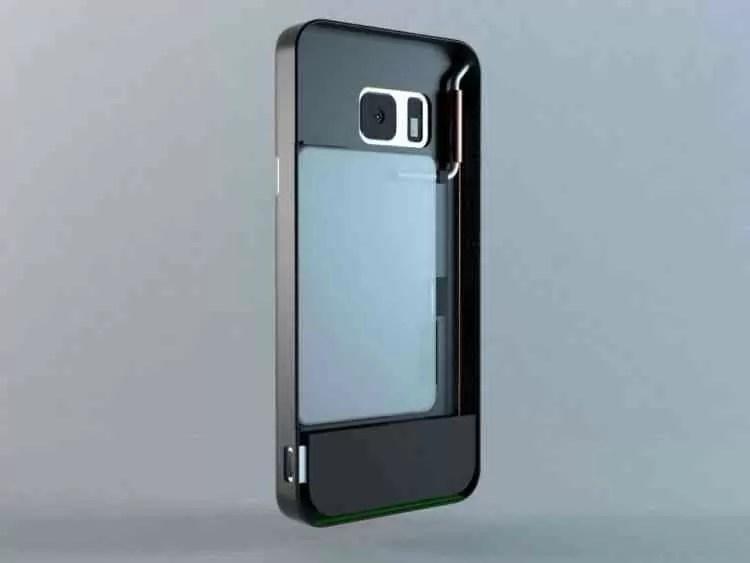 Mokase a capa para o Smartphone que tira cafés! A sério! 4