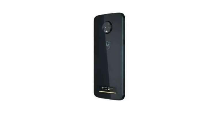 Motorola anuncia o Moto Z3 Play 1