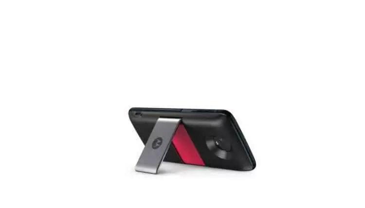 Motorola anuncia o Moto Z3 Play 7