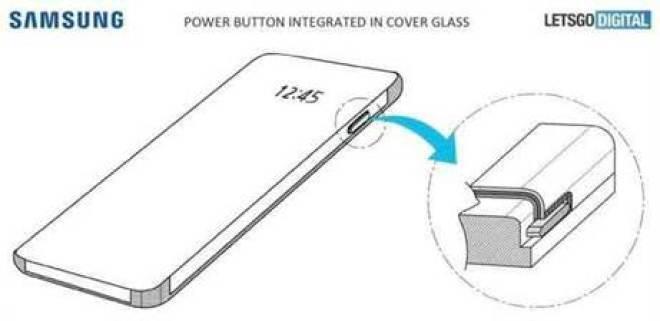 Samsung regista patente de um botão combinado 2