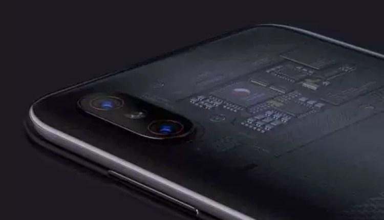 Xiaomi Mi 8 Explorer Edition é o verdadeiro topo de gama com 3D Face Unlock e 8GB de RAM 1