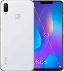 Huawei Nova 3i em Branco