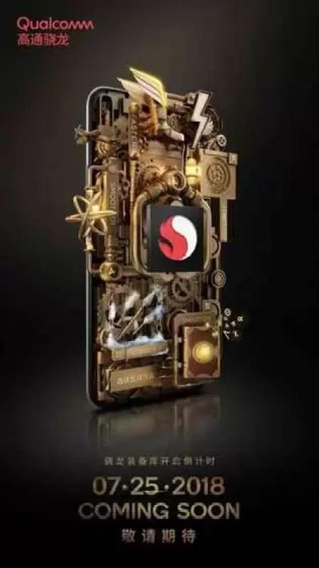 Qualcomm anuncia a sua própria GPU Adreno Turbo amanhã 1