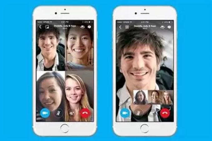 Atualização Microsoft Skype para Android adiciona melhorias de segurança 1