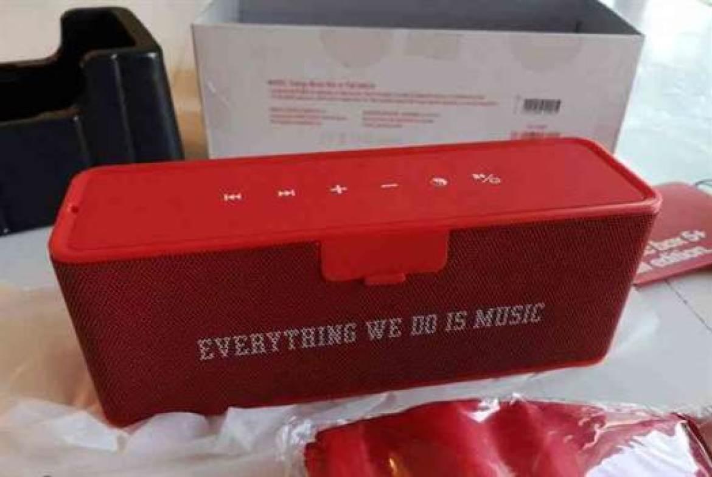Análise Energy Sistem Music Box 5+ Yall edition 3