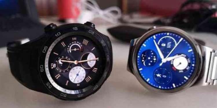 Análise Huawei Watch 2 6