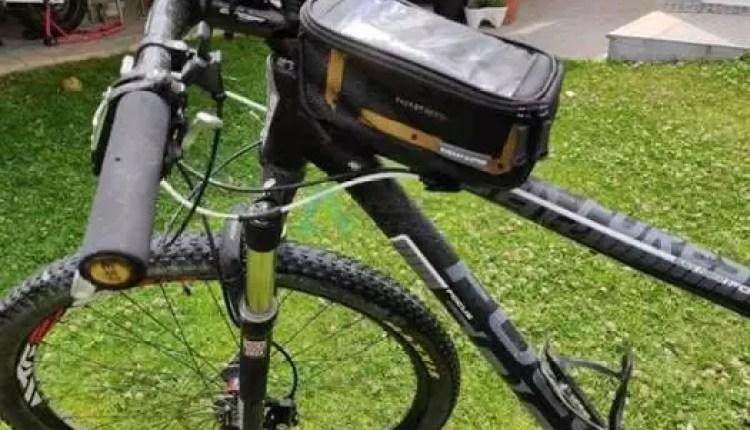 Análise Energy Sistem Outdoor Bike 12