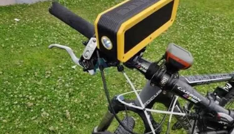 Análise Energy Sistem Outdoor Bike 9
