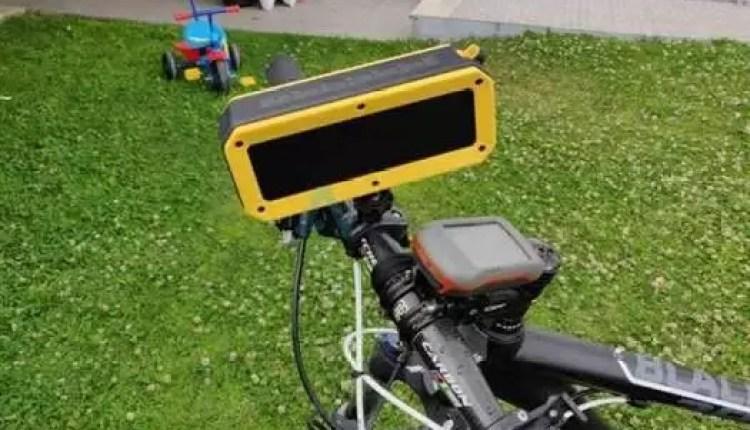 Análise Energy Sistem Outdoor Bike 8