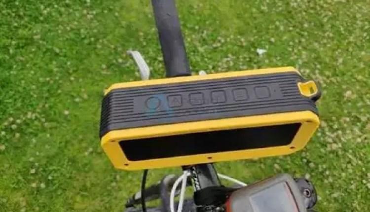 Análise Energy Sistem Outdoor Bike 7