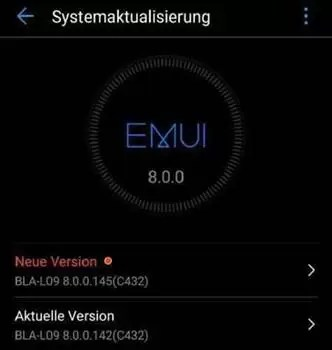 Huawei-Mate-10-Pro-Firmware-Update-145-1