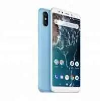 Xiaomi Mi A2 em: Azul