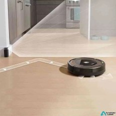 iRobot Roomba 896 - Nunca mais vou aspirar! 3