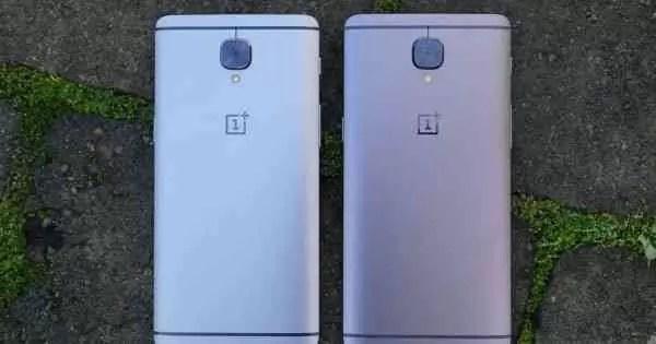 OnePlus 3 e 3T recebem sua actualização final de segurança e encerram o suporte oficial 1