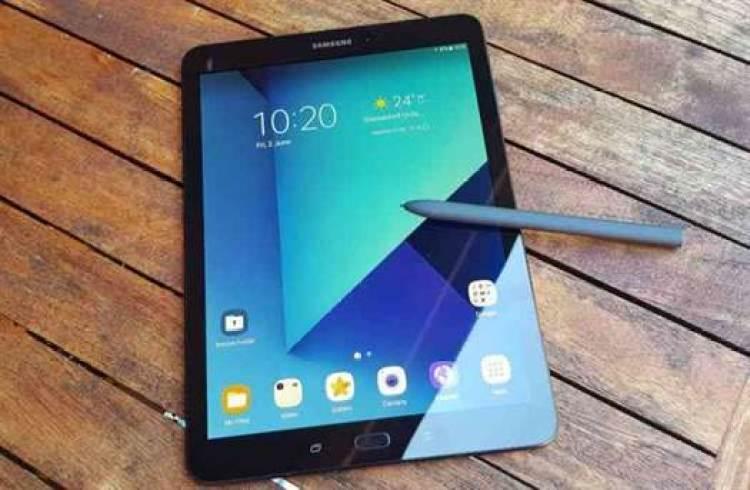 Samsung Galaxy Tab S4 vai ter scanner de íris e Intelligent Scan 1