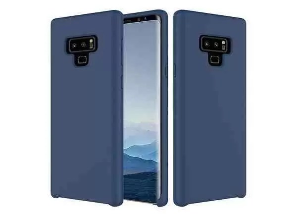Galaxy Note 9 Case Renders 1