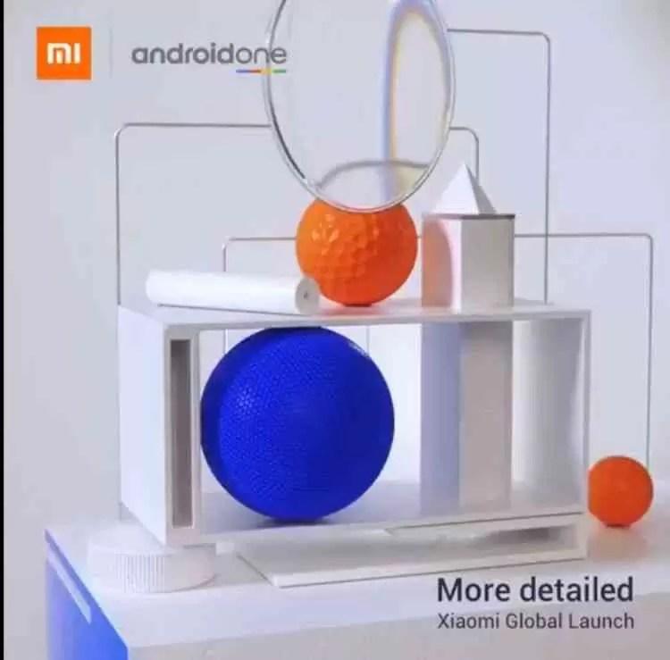 Xiaomi brinca com a câmara telefoto para o Mi A2 e um modo retrato atualizado 1